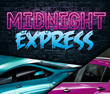 Midnight Express Window Tint