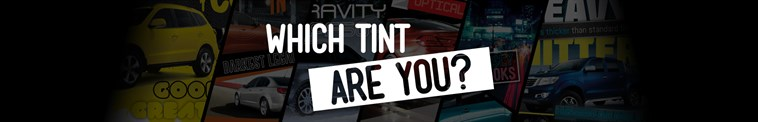Which Tint are you?