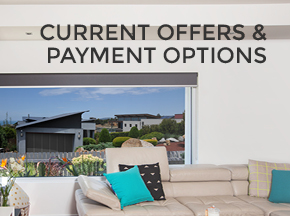 Current Offers and Payment Options