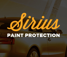 Sirius Paint Protection