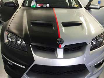Car Wraps Cost >> What's Vinyl Car Wrapping? - Tint a Car